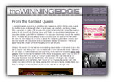 theWinningEDGE Vol2 Issue 22